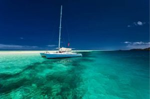 Luxury Catamaran Tours