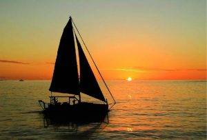 Sunset Catamaran Cruises
