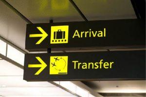 Travels & Transfers