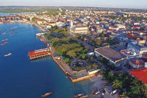 Zanzibar Scenic Flights