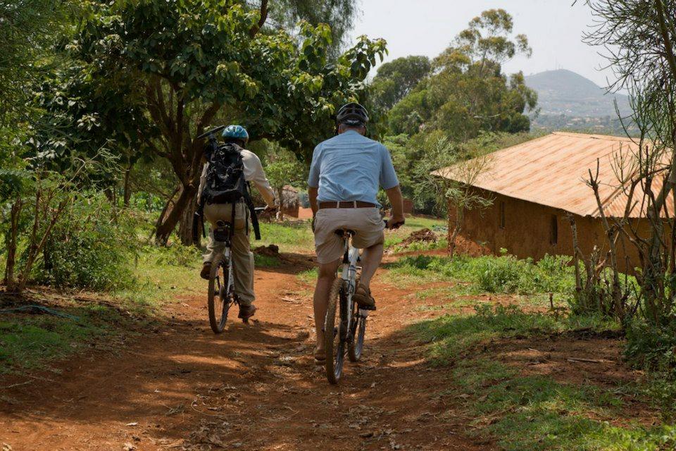Jambiani Village Bike Tour