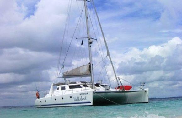Private Catamaran Tour in Stone Town Coastlines