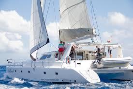 Private Luxury Catamaran Day Tour to Pemba Island