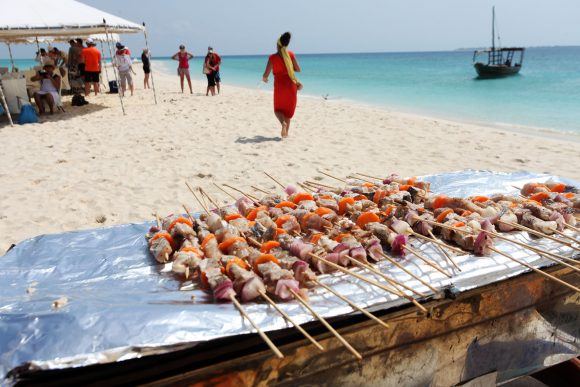 Sandbank Xtreme Cooking Experience