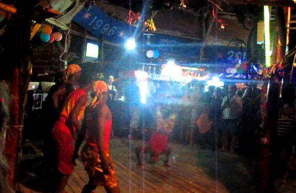 Zanzibar Rock Star Nightclub VIP Tour