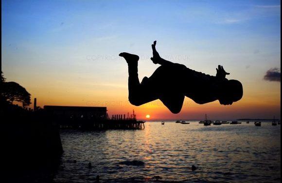 Zanzibar Stone Town Photography Walking Tour: Twilight Sunset Tour