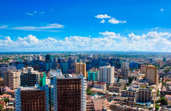 3 Day Tanzania: Dar es Salaam Short Break Package