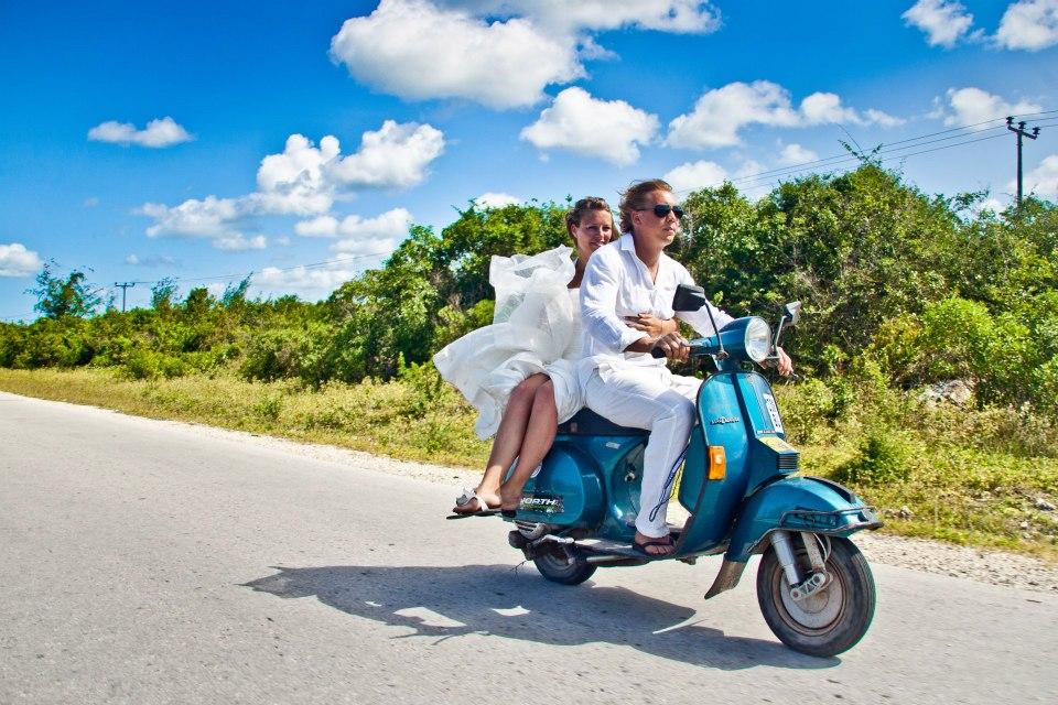 Zanzibar Coastal Tour by Scooter