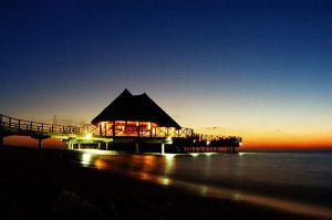 Zanzibar Romantic Sundowner