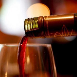 Wine Tasting Tour at Baraza Resort