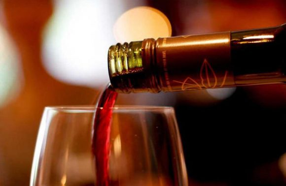 Wine Tasting Tour at Baraza Resort