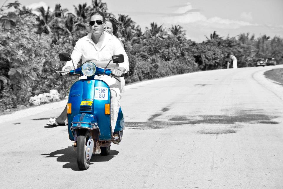 Nungwi Scooter Tour: Village Highlights