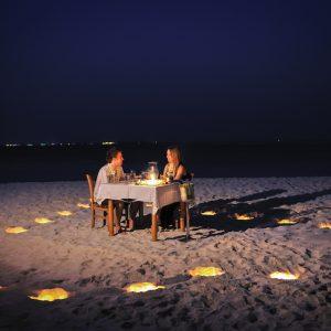 Zanzibar Sunset Cruise and Candlelight Dinner