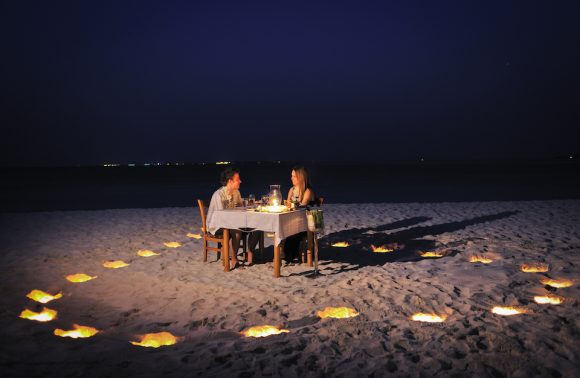Zanzibar Sunset Cruise and Candlelight Dinner