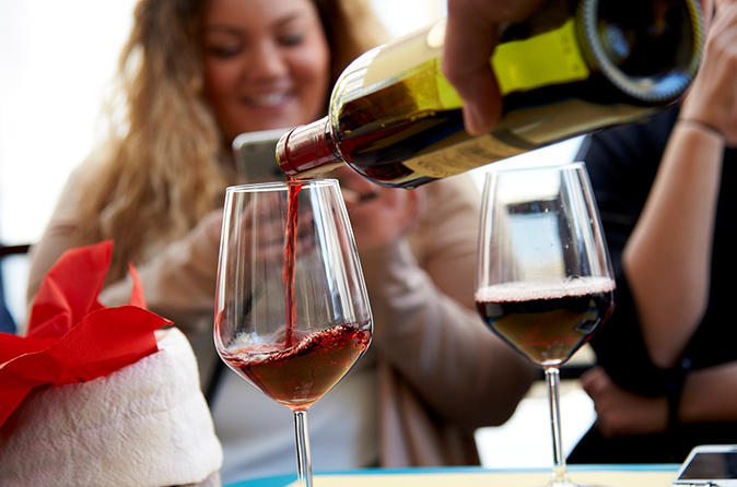 Wine Tasting Tour at Zuri Zanzibar Hotel