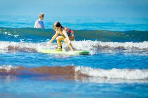 Zanzibar Surf Lessons