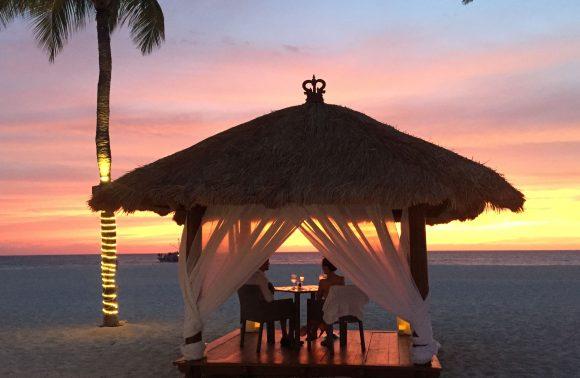 Romantic Sundowner Tour at Zanzi Resort