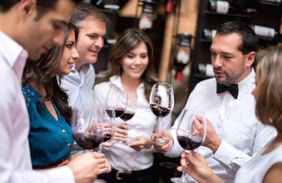 Wine Tasting Tour at Essque Zalu Hotel