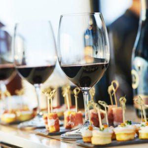 Wine Tasting Tour at Melia Zanzibar
