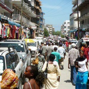 Dar es salaam Half-Day Sightseeing Tour