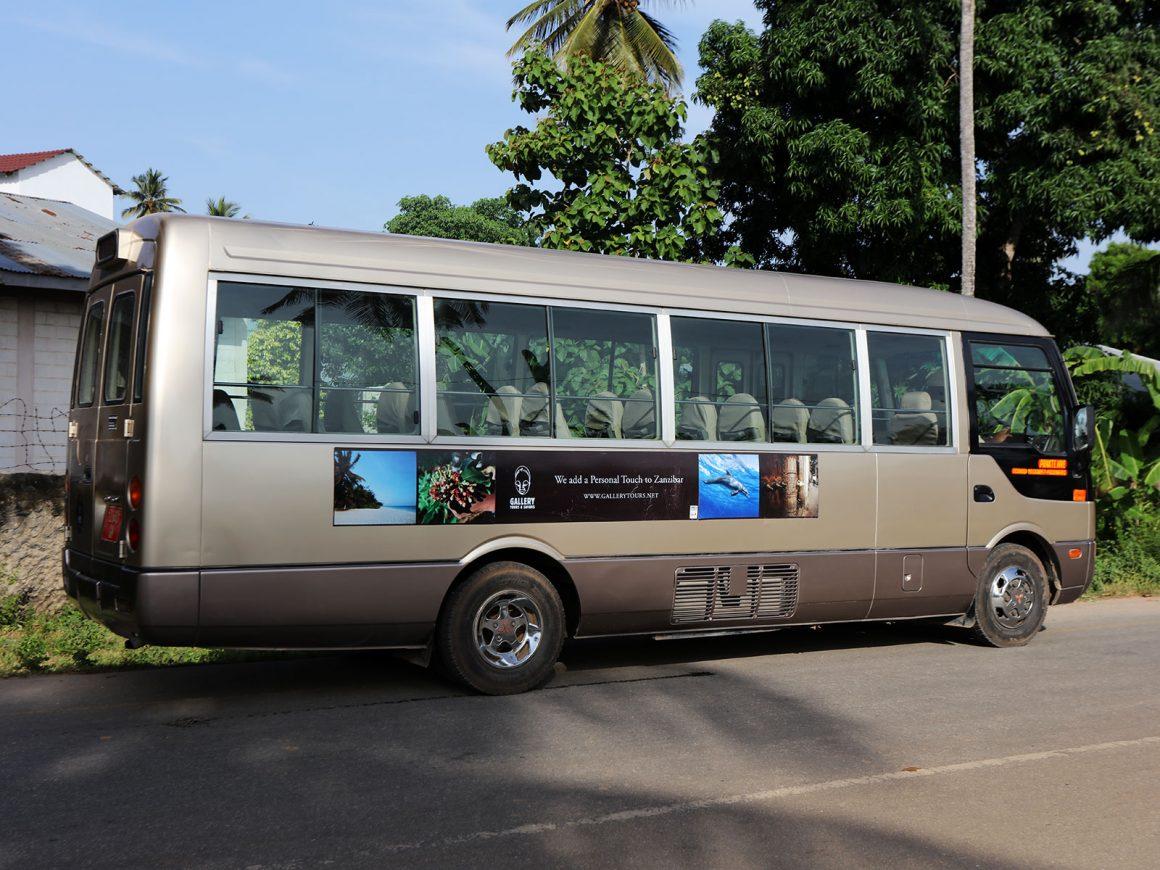 North East Coast, Zanzibar Beach Hotel Shared Arrival Transfer