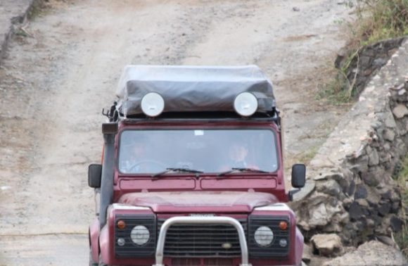 Zanzibar 4×4 Self-Drive Safari with Lunch in local Villages