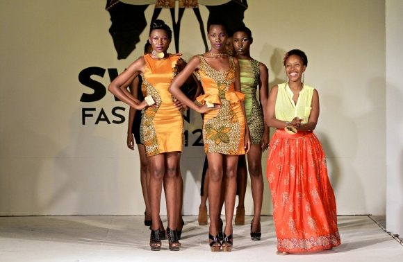Skip the Line VIP Tour: Swahili Fashion Week