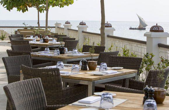 Romantic Sundowner Tour at Park Hyatt Zanzibar