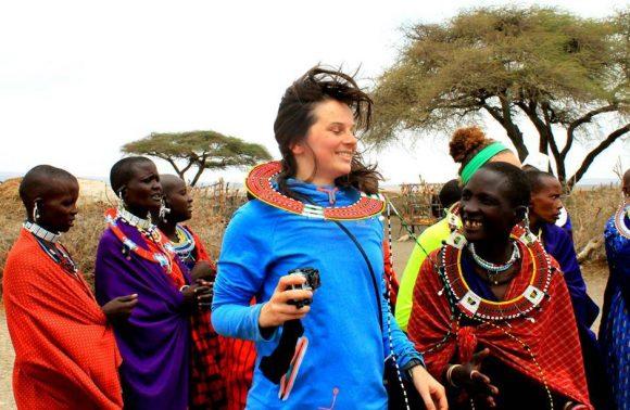 Arusha Cultural Tour
