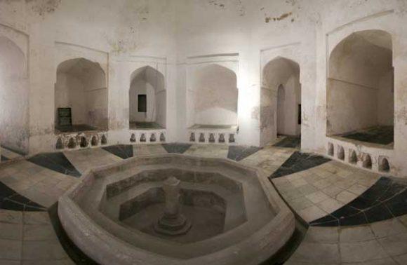 Zanzibar Persian Bath House Walking Tour