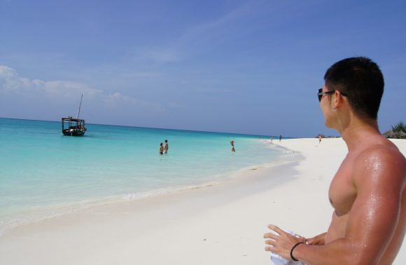 Chumbe, Chapwani and Bawe Island Luxury Cruise from Stone Town