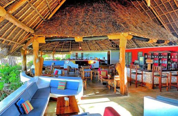 Wine Tasting Tour at Tulia Zanzibar Hotel