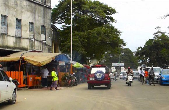 Zanzibar Self-Drive Tour