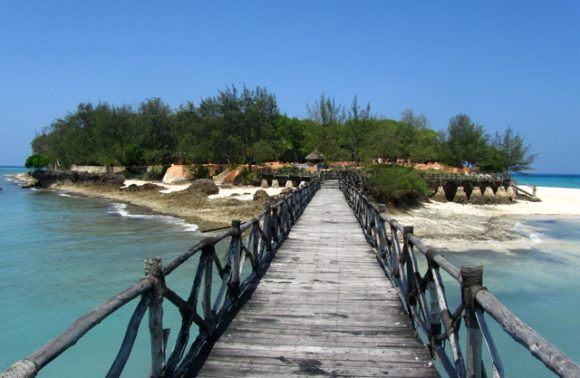 Prison Island Family Adventure Tour from Stone Town/Forodhani Area
