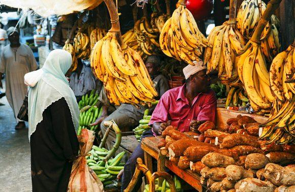 Ramadan Edition Food Walk: Zanzibar Food Pilgrimage