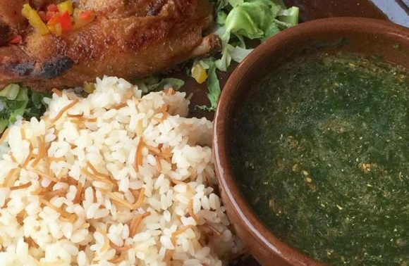 Enjoy a Zanzibar Ramadan meal and culture in Swahili House.