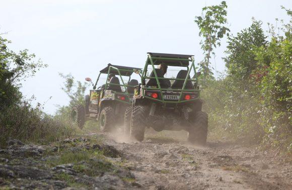 Zanzibar Extreme Buggy Adventure