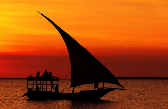 'Say Yes in Zanzibar' Marriage Proposal Cruise Experience