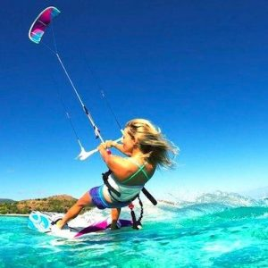 Private Kite-Surfing Lessons in Paje Beach