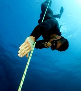 Discover Freediving at Paje from Kiwengwa