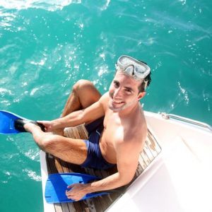 Snorkeling Tour in Nungwi Reef