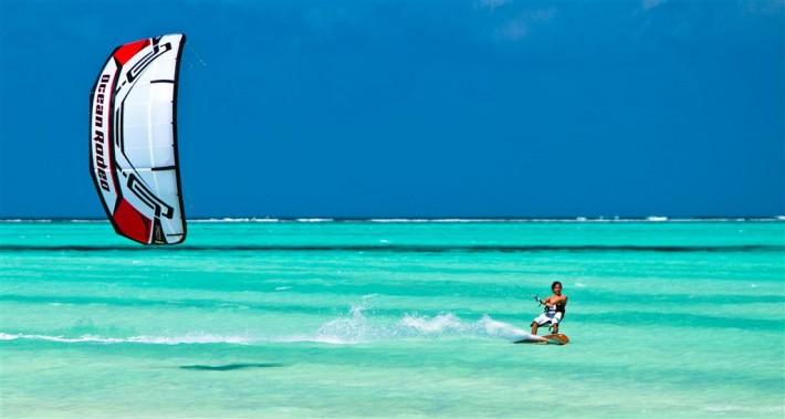 Blue Lagoon Surfing Tour
